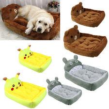Machine Washable Plush Dog Mats