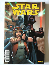 PANINI COMICS MARVEL STAR WARS 4 004 NOV 2015 VARIANT 2/2 CASSADAY LARROCA NEUF