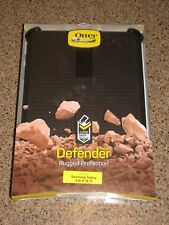 "NEW! Otterbox Defender for Samsung Galaxy Tab A (9.7"") No S Pen"