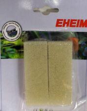 Recambio esponja  filtro eheim MiniUp + MiniFLAT.Ref.2616030