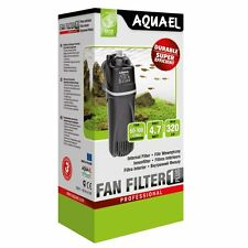 Aquael Innenfilter FAN 1 Plus - Wasserfilter Aquarienfilter Filter Pumpe Luft