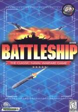PC Computer Spiel Battleship NEU NEW