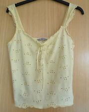 Per Una Waist Length Cotton Blend Tops & Shirts for Women