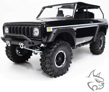 Redcat 1/10 Gen8 Scout II 2 AXE Edition Brushless 4WD Crawler RTR Black - NEW