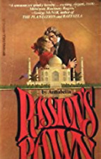 Passion's Pawn - Paperback 1978 - FREE SHIPPING