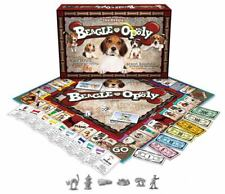 Beagle-Opoly Board Game - Family Game