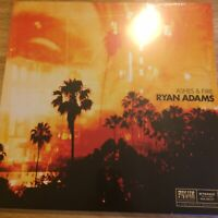 Ryan Adams - Ashes And Fire - Vinyl LP Sealed