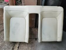 2005 VW New Beetle Convertible - Rear Seat Back Cushion - 03-10 Leather