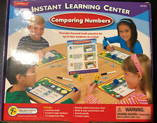 Lakeshore Comparing Numbers Instant Learning Center HH494