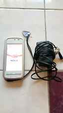 Unlocked Nokia Nuron 5230 GSM WCDMA Bluetooth GPS FM Touchscreen smartphone AC