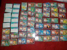 COLLEZIONE CARTE-POKEMON TM JR ADVENTURE GIOCO, 1999 Nintendo (MB/HASBRO)