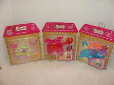 Li'l Luvables Fluffy Factory Bear Wear Genie, Mermaid & Wish Upon a Star Fairy