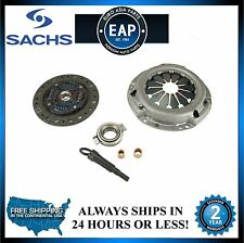 For 95-98 200SX 91-93 NX 86-99 Sentra 1.6L l4 1.7L Diesel Clutch Kit New