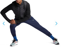 Nike Phenom Dri-FIT Men's Running Training Gym Trousers Pants Bottoms MEDIUM