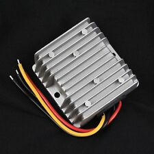 New Waterproof DC/DC Converter Regulator 24V Step Down To 12V 30A 360W AU Seller