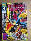 Fantastici Quattro n°118 1994 Marvel Italia Star Comics [G406]