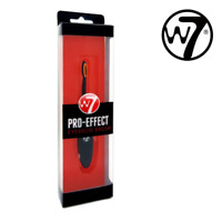 W7 Eye Brow Brush PRO Effect