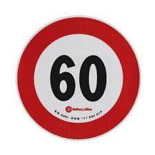 Limite Velocità 60km/h