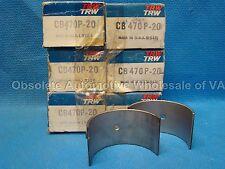 Cummins A C J JS JT Series C180 C200 C240 Connecting Rod Bearing Set 020 USA