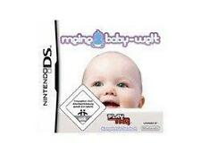 Meine Baby-Welt (Nintendo DS, 2009)