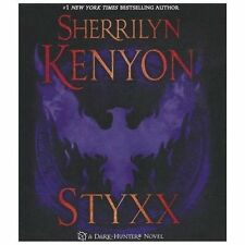 Styxx (Dark-Hunter Novels) Kenyon, Sherrilyn VeryGood