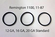 Remington 1100, 1187, 11-87 12ga Barrel Gas Seal, 021 Viton O-ring, Qty 3