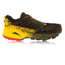 Scarpe sportive con suole antiscivolo fuoristrada e collina