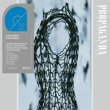 PROPAGANDA - A SECRET WISH  (CD + DIGIBOOK) NEW AND SEALED