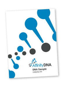 HOME DNA SIBLING TEST KIT FOR 2 BROTHERS OR SISTERS SIBLINGSHIP · NO EXTRA FEES