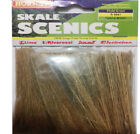 Landscape by Rail Skale Scenics Field Grass Natural Brown H0 00 HORNBY R 8861