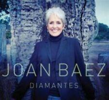 Diamantes 0805520031295 by Joan Baez CD