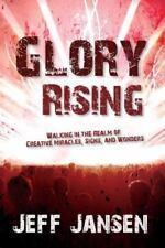 Glory Rising - 9780768430950 - Jeff Jansen - Free Shipping