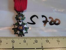 Orden Frankreich Miniatur Legion Honneur (s720)