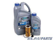 VW Jetta VI Motor Oil Change Kit - 2013-17 - 2.0T - 5w30