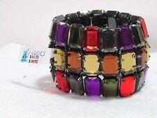 Joan Rivers Jeweled Stretch Bracelet