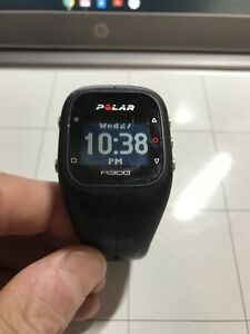 Polar A300 Fitness And Activity Tracker Smart Watch