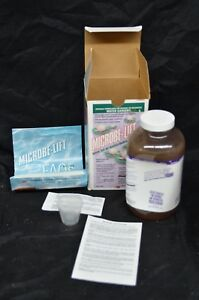 Microbe-Lift Ensure Pond Plant Food Microbe Lift 1 Quart Pond SAFE Microorganism