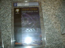 Star Trek Deep Space Nine Comic Book - (Special Edition) PGA NM-  9.2
