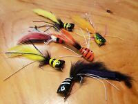 6 - Bass Poppers, Bass Popper SELECTION,