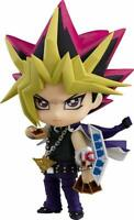 GOOD SMILE COMPANY Nendoroid Yu-Gi-Oh! Yami Yugi Figure JAPAN OFFICIAL IMPORT