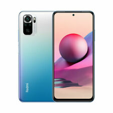 Xiaomi Redmi Note 10S - 128GB - Ocean Blue (Sbloccato) (Doppia SIM)