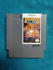 River City Ransom (Nintendo Entertainment System, 1989) Cart Only