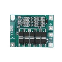3S 40A 18650 Li-Ion Lithium Battery Charger Protection Board Pcb Bms For Dr Y7N2