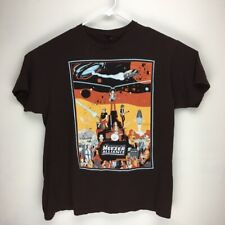 Weezer band Rebel Alliance graphic tee t-shirt size XL