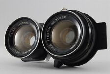[Near Mint] Mamiya Sekor 55mm F/4.5 for TLR C220 C330 from Japan #221
