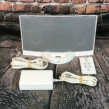 BOSE Sound Dock Series 1 Digital Music System For Older Model iPhone & iPod