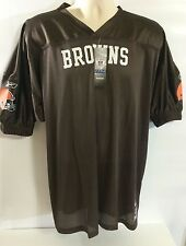 Youth Cleveland Browns Football Jersey Youth Size 4XL On Field Reebok NFL