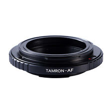 K&F Adapter for Tamron Adaptall 2 AD2 Lens to Minolta Sony Alpha AF Camera Body