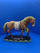 Horse of A Different Color (Seminole) Num. 07/10,000 By Westland