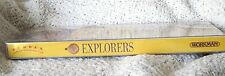 Explorers A Fandex Family Field Guide, Workman Publishing
